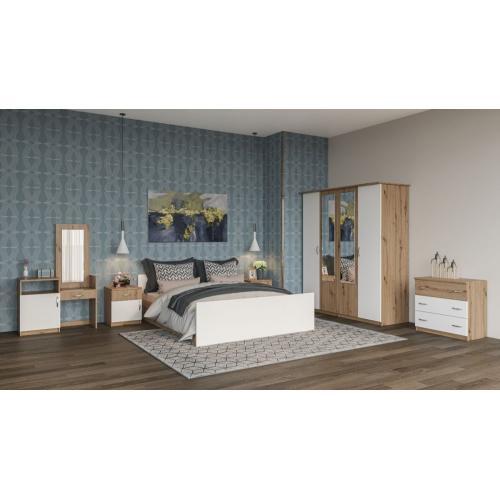 Интернет магазин мебели купить Спальня Ким SV-802, мебель Світ Меблів