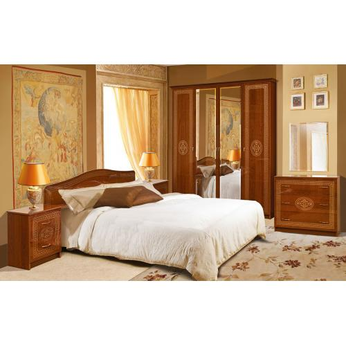 Спальни «Классика» Спальня Флоренция SV-815 мебель Киев