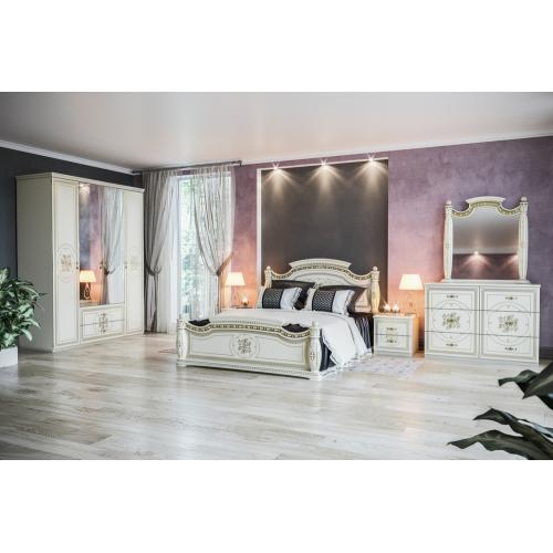 Спальни «Классика» Спальня Жасмин SV-795 мебель Киев