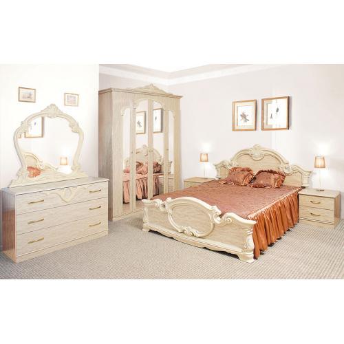 Спальни «Классика» Спальня Империя SV-796 мебель Киев