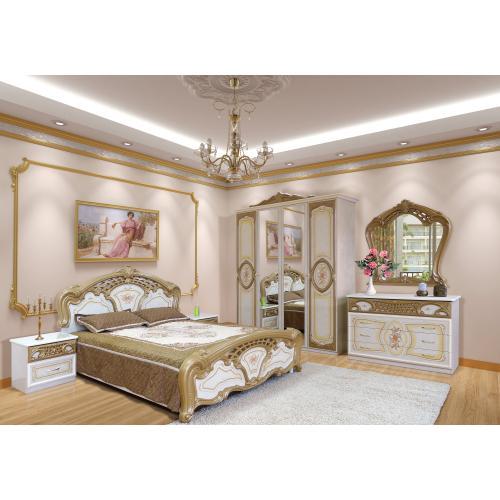 Спальни «Классика» Спальня Кармен Новая SV-797 мебель Киев