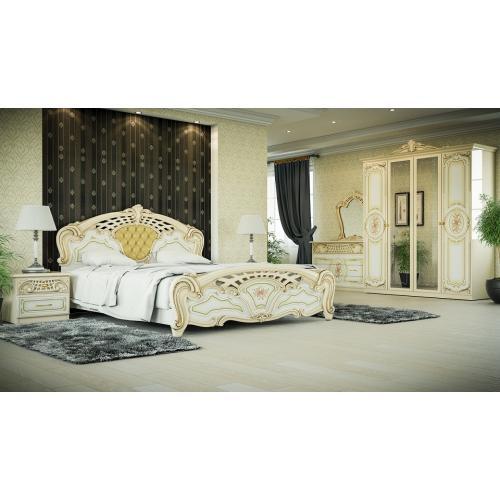 Спальни «Классика» Спальня Кармен Люкс SV-799 мебель Киев