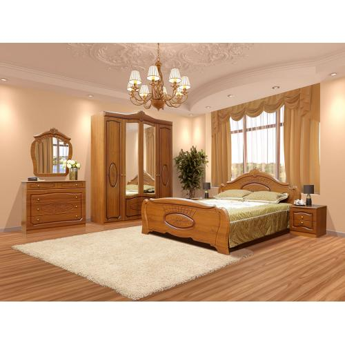 Спальни «Классика» Спальня Катрин SV-800 мебель Киев