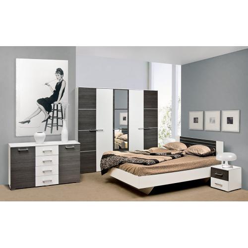 Спальни «Модерн» Спальня Круиз SV-803 мебель Киев