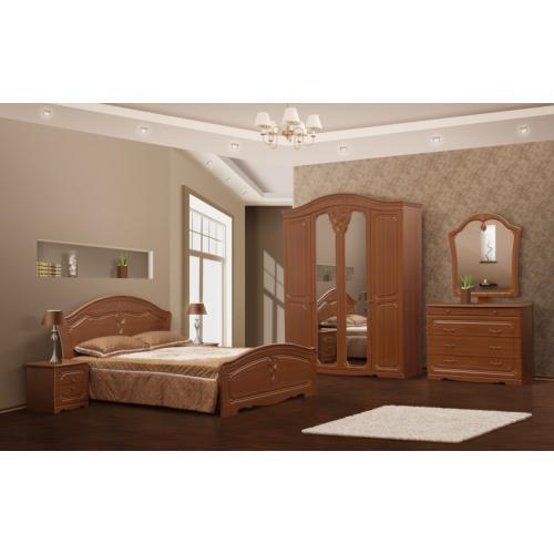 Спальни «Классика» Спальня Луиза SV-806 мебель Киев