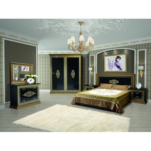 Спальни «Классика» Спальня София Люкс SV-812 мебель Киев