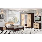 Спальня СП-4574 cерия Люкс