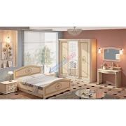 Спальня СП-4575 cерия Люкс