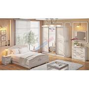 Спальня СП-4555 cерия Классика