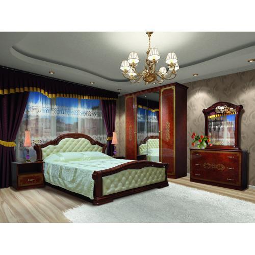 Спальни «Классика» Спальня Венеция Нова SV-793 мебель Киев