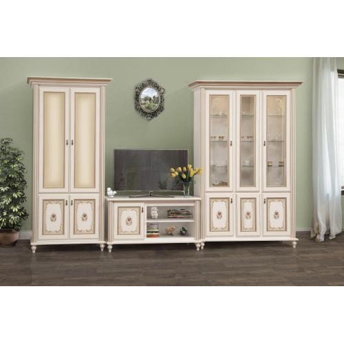 Модульные гостинные Модульная гостинная Парма SV-753 мебель Киев