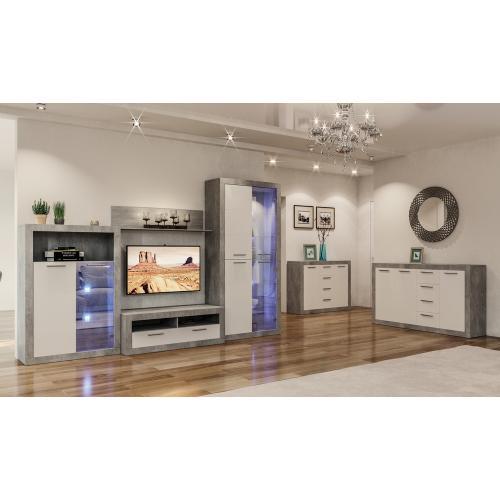Интернет магазин мебели купить Модульная мебель Омега SV-762, мебель Світ Меблів