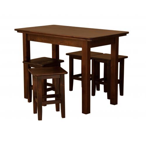 Деревянные столы Стол CТ-11 289-С мебель Киев