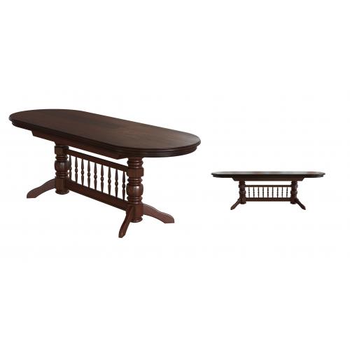 Деревянные столы Стол CТ-21 292-С мебель Киев
