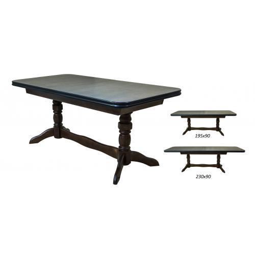 Деревянные столы Стол CТ-17 290-С мебель Киев