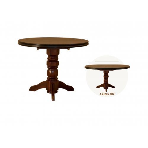 Деревянные столы Стол CТ-2 280-С мебель Киев