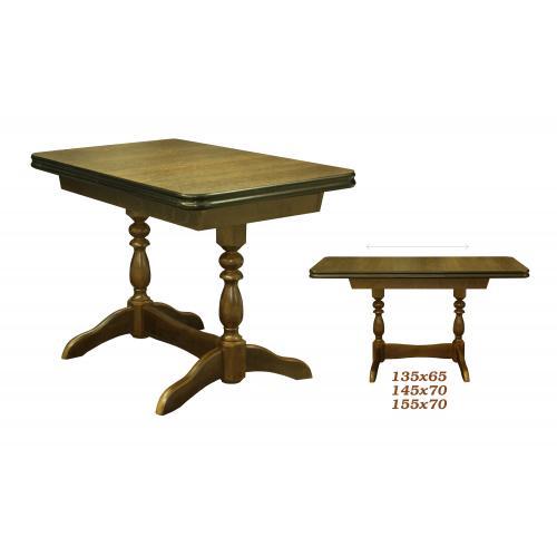 Деревянные столы Стол CТ-7 285-С мебель Киев