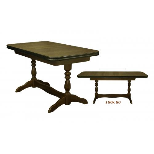 Деревянные столы Стол CТ-8 286-С мебель Киев