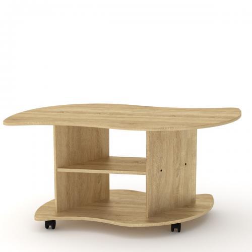 Журнальные столы Стол журнальный Вираж 494-К мебель Киев