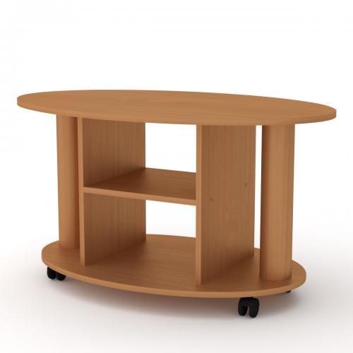 Журнальные столы Стол журнальный Грация 495-К мебель Киев