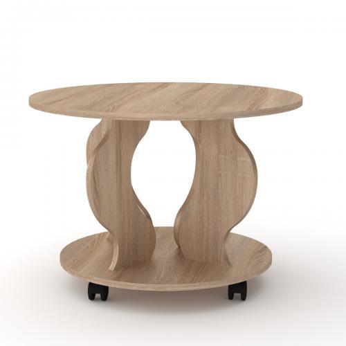 Журнальные столы Стол журнальный Ринг 603-К мебель Киев