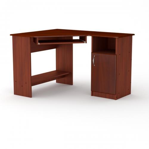 Компьютерные столы СУ-13 МДФ 415-К мебель Киев