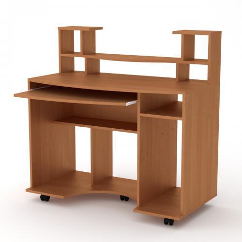 Компьютерные столы Комфорт-1 420-К мебель Киев