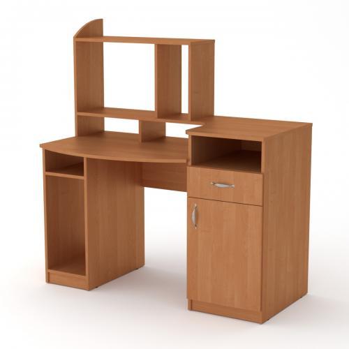 Компьютерные столы Комфорт-2 421-К мебель Киев