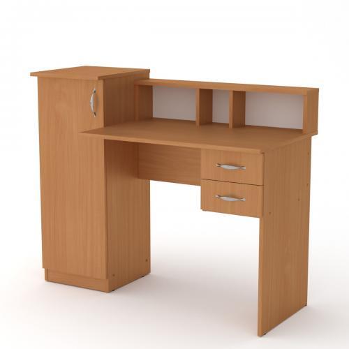 Компьютерные столы ПИ-ПИ-1 418-К мебель Киев