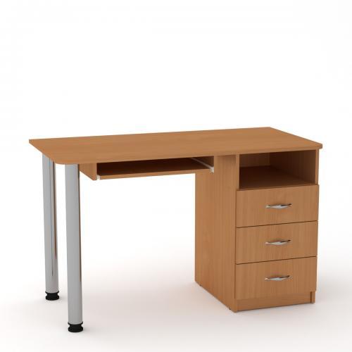 Компьютерные столы СКМ-9 434-К мебель Киев
