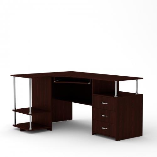 Компьютерные столы СУ-4 405-К мебель Киев