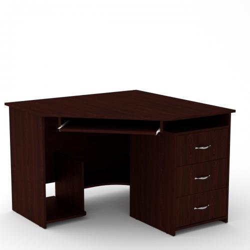 Компьютерные столы СУ-5 406-К мебель Киев