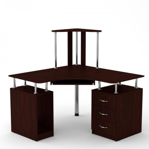 Компьютерные столы СУ-6 407-К мебель Киев