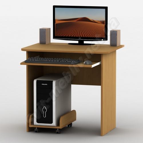 Компьютерные столы Компьютерный стол Тиса-16 TS-105 мебель Киев