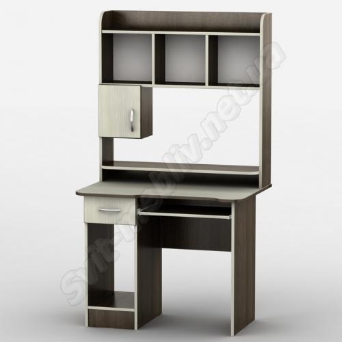 Компьютерные столы Компьютерный стол Тиса-13 TS-113 мебель Киев