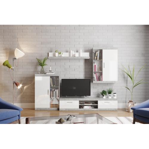Интернет магазин мебели купить Гостиная, стенка Калифорния SV-700, мебель Світ Меблів