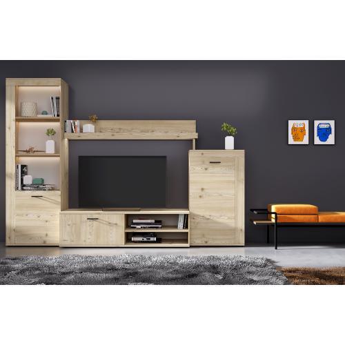 Интернет магазин мебели купить Гостиная, стенка Остин 2 SV-712, мебель Світ Меблів