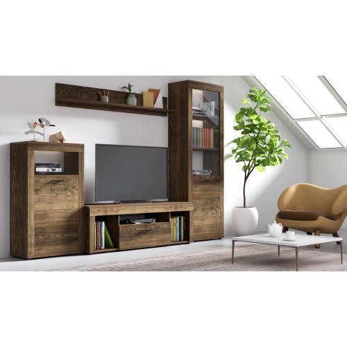 Интернет магазин мебели купить Гостиная, стенка Остин 1 SV-708, мебель Світ Меблів