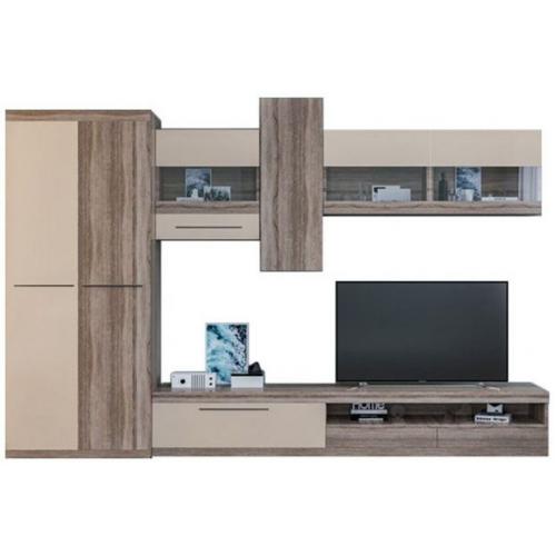 Интернет магазин мебели купить Гостиная, стенка Толедо с шкафом SV-704, мебель Світ Меблів