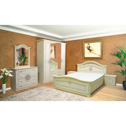 Интернет магазин мебели купить Спальня Диана SV-7941, мебель Світ Меблів