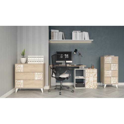Интернет магазин мебели купить Модульная мебель Кристель (комплект) SV-702, мебель Світ Меблів
