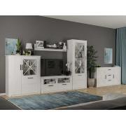 Модульная мебель Эшли