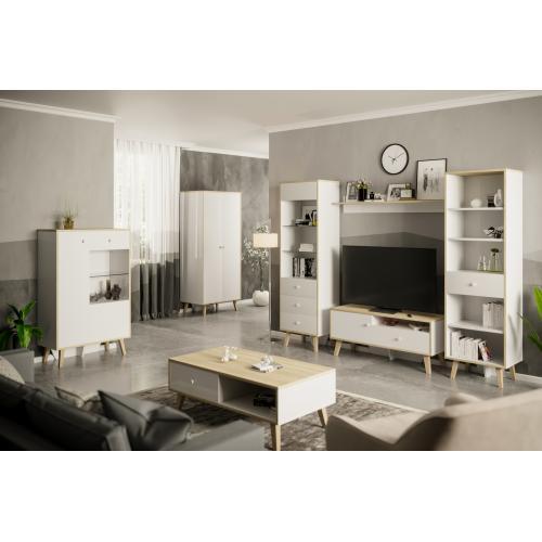 Интернет магазин мебели купить Модульная мебель Эрика SV-813, мебель Світ Меблів