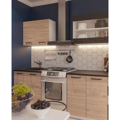 Интернет магазин мебели купить Кухня Злата 2.6 SV-73701, мебель Світ Меблів