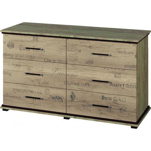 Интернет магазин мебели купить Спальня Палермо SV-817, мебель Світ Меблів