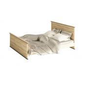 Палермо/Кровать 0,90 (без матраса и каркаса)