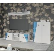 Модульная мебель Призма (комплект)