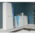Интернет магазин мебели купить Призма/Шкаф 2Д SV-7015, мебель Світ Меблів