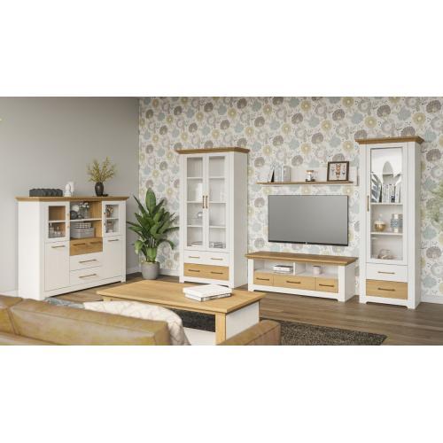 Интернет магазин мебели купить Модульная мебель Валерио SV-765, мебель Світ Меблів