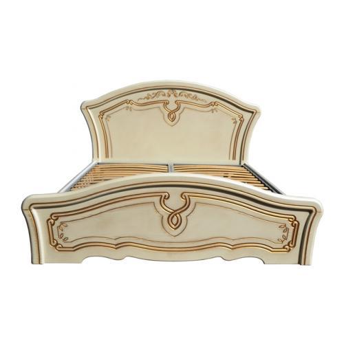 МДФ кровати Кровать Альба (1.60) 238-Н мебель Киев